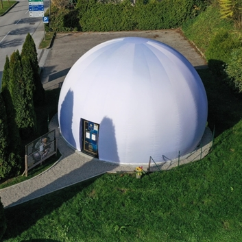 Picture of Planetarij Odiseja
