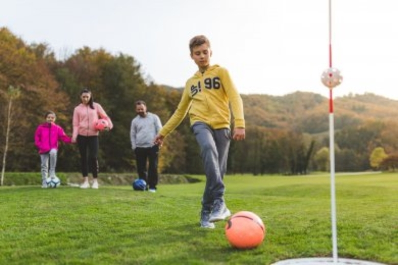 Picture of FOOTGOLF  (vikend)